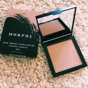 Morphe High Impact Highlighter